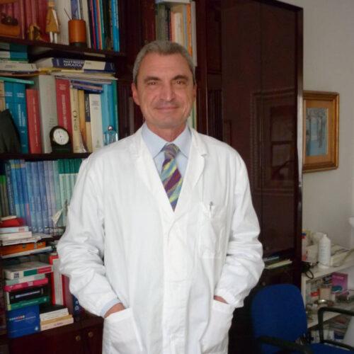 Dr Gian Piero LEUZZI