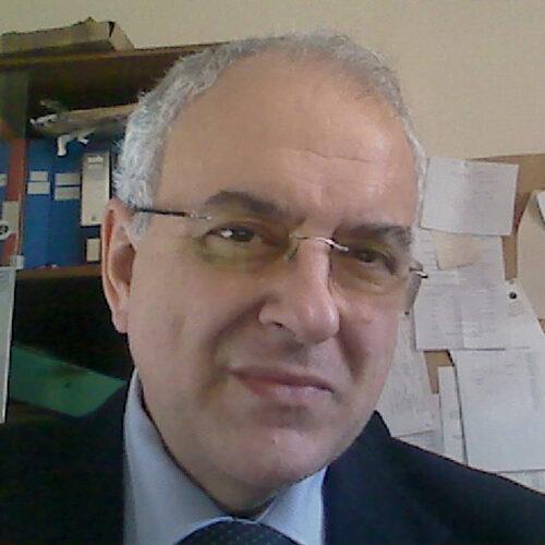 Dr Giuseppe NICOLARDI